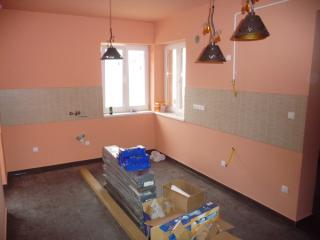 Győr, Sági út 41. családi ház bővítés, felújítás 2011
